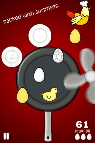 Screenshot iPan: Flip Master lite