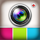 InstaCollage Pro - Pic Frame & Photo Collage & Caption Editor for Instagram FREE icon