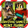 The Survival Games 2 : Mini Game With Worldwide Multiplayer - wang wei